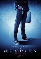 Постер к фильму «Курьер»