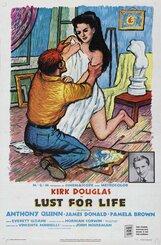 Постер к фильму «Жажда жизни»