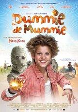 Постер к фильму «Моя любимая мумия»