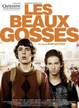 Постер к фильму «Красивые мальчики»