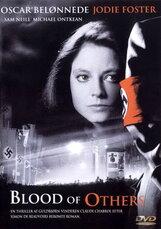 Постер к фильму «Кровь чужих»