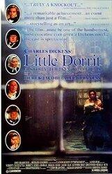 Постер к фильму «Крошка Доррит»