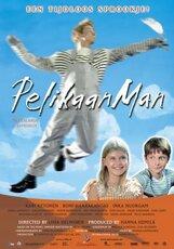 Постер к фильму «Человек-пеликан»