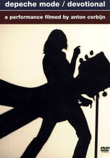 Постер к фильму «Depeche Mode: Devotional»