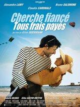 Постер к фильму «Ищу жениха с оплатой всех расходов»