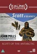 Постер к фильму «Скотт из Антарктики»