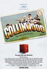 Постер к фильму «Добро пожаловать в Коллинвуд»