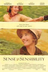 Постер к фильму «Разум и чувства»