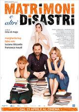 Постер к фильму «Свадьбы и другие катастрофы»