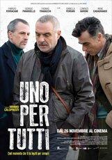 Постер к фильму «Один для всех»