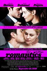 Постер к фильму «Романтики»