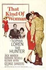 Постер к фильму «Такая женщина»