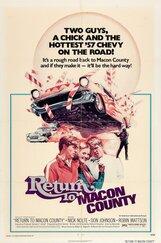 Постер к фильму «Возвращение в округ Мэйкон»