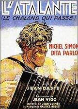 Постер к фильму «Аталанта»