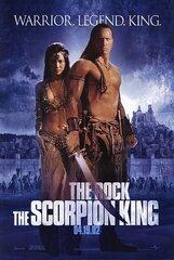 Постер к фильму «Царь Скорпионов»