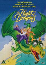 Постер к фильму «Полет драконов»