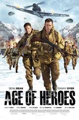 Постер к фильму «Эпоха героев»
