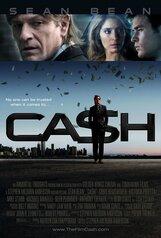 Постер к фильму «Ca$h»