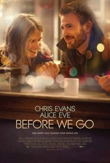 Постер к фильму «Прежде чем мы расстанемся»