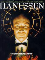 Постер к фильму «Хануссен»