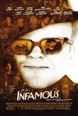 Постер к фильму «Дурная слава»