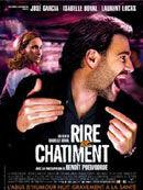 Постер к фильму «Смех и наказание»