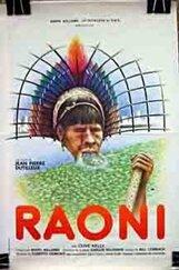 Постер к фильму «Раони»
