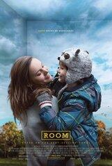 Постер к фильму «Комната»