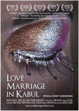 Постер к фильму «Брак по любви в Кабуле»