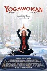 Постер к фильму «Yogawoman»