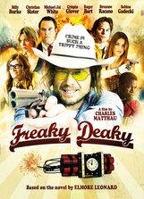 Постер к фильму «Смерть со спецэффектами»