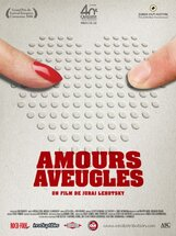 Постер к фильму «Слепая любовь»