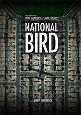Постер к фильму «Птица-беспилотник»