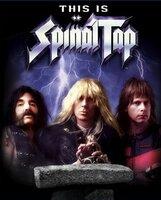 Постер к фильму «Это - Spinal Tap!»