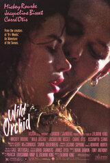 Постер к фильму «Дикая орхидея»
