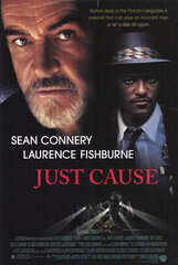 Постер к фильму «Правое дело»