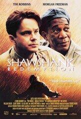 Постер к фильму «Побег из Шоушенка»
