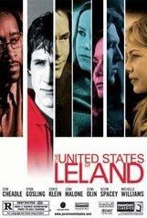 Постер к фильму «Соединенные штаты Лиланда»