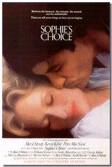 Постер к фильму «Выбор Софи»