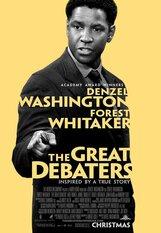 Постер к фильму «Большие дебаты»
