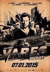 Постер к фильму «Варес против Шерифа»