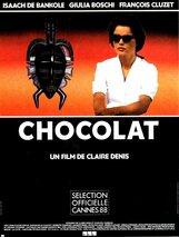 Постер к фильму «Шоколад»