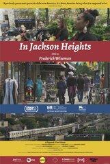 Постер к фильму «В Джексон-Хайтс»
