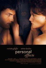 Постер к фильму «Личные вещи»