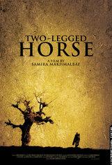 Постер к фильму «Двуногий конь»