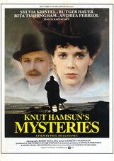 Постер к фильму «Мистерии»