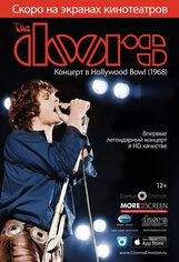 Постер к фильму «The Doors: Концерт в Hollywood Bowl (1968)»