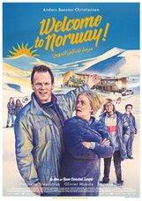 Постер к фильму «Добро пожаловать в Норвегию »