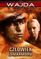 Постер к фильму «Человек из мрамора»