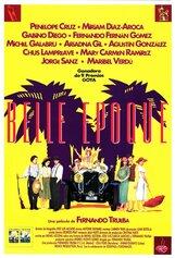 Постер к фильму «Изящная эпоха»